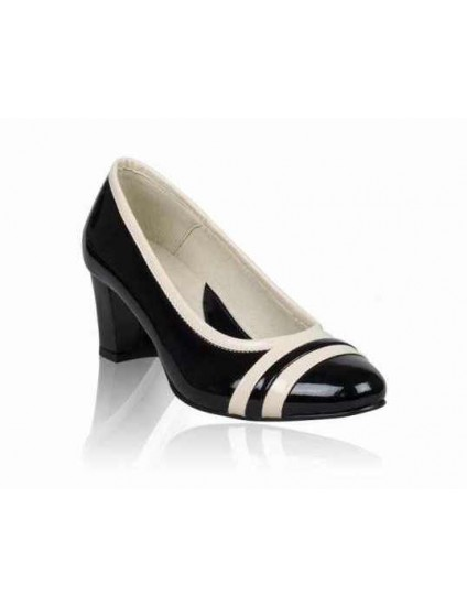 Pantofi dama piele office P9  - orice culoare
