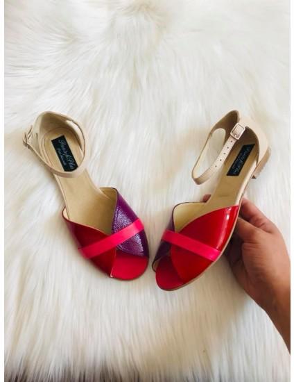 Sandale Dama COLOR Dreamer N12 - pe stoc