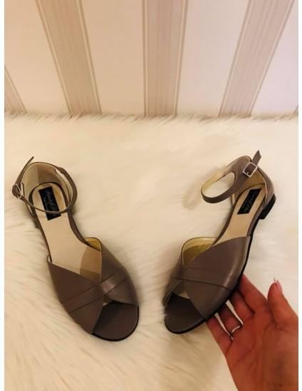 Sandale Dama GRI Dreamer N12 - pe stoc