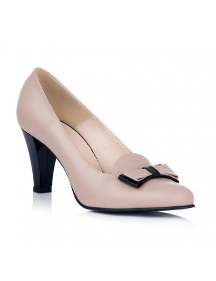Pantofi Dama Piele L1 - orice culoare