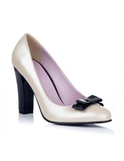 Pantofi Dama Piele L2 - orice culoare