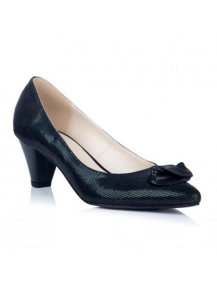 Pantofi Dama Piele L3 - orice culoare