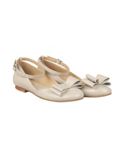 Balerini dama piele N65- orice culoare