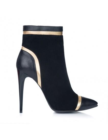 Botine Stiletto Fashion I7 - orice culoare