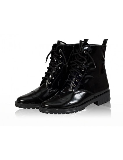 Ghete dama-model G4 Black