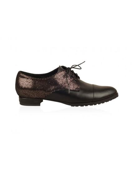 Pantofi dama Oxford N90 - orice culoare