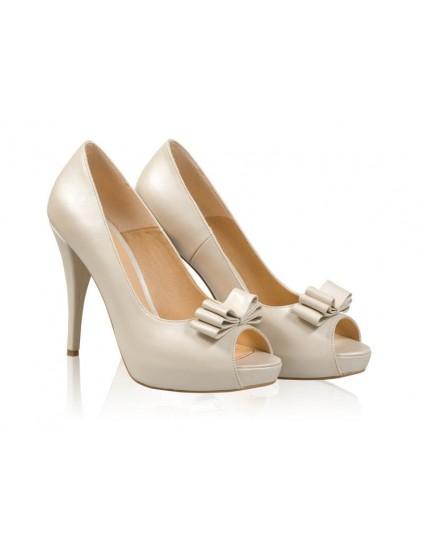 Pantofi mireasa N36 Lucky Knots - pe stoc
