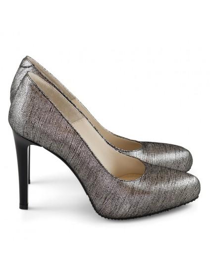 Pantofi Dama D15 Piele Naturala - orice culoare