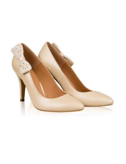 Pantofi mireasa N15 - orice culoare