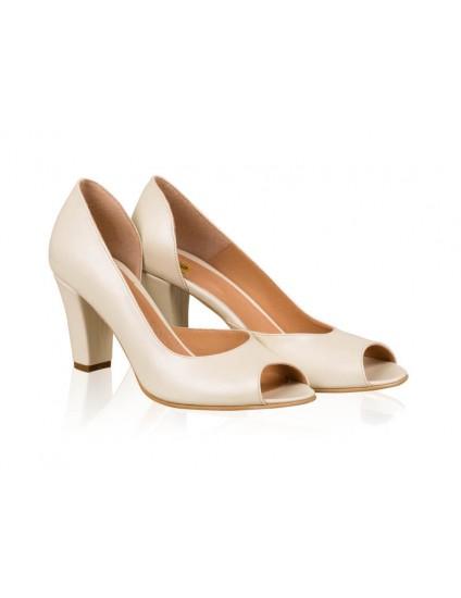 Pantofi mireasa N18- orice culoare