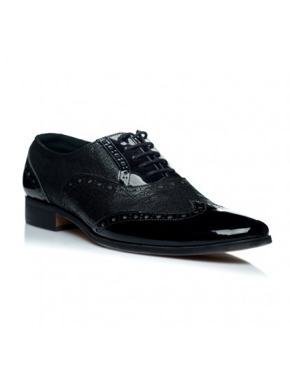 Pantofi piele barbati C19