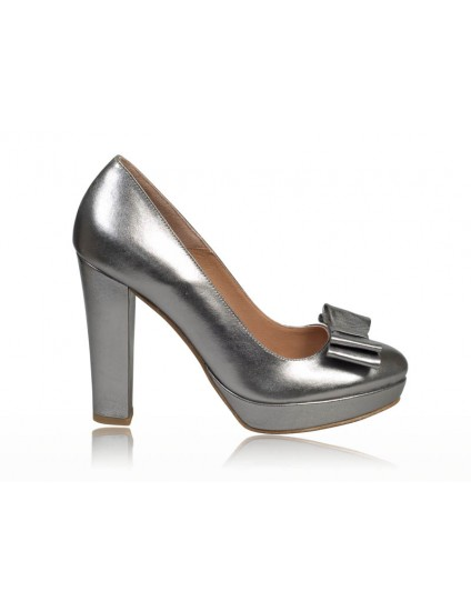 Pantofi  dama Model N 27 piele - orice culoare