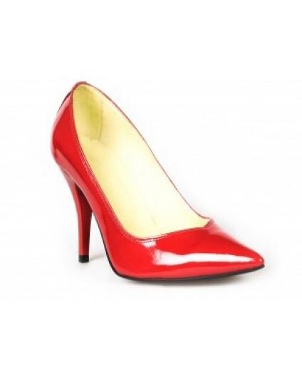 Pantofi Dama Piele Lacuita C5 - orice culoare