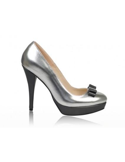 Pantofi  dama Model N 28 piele - orice culoare
