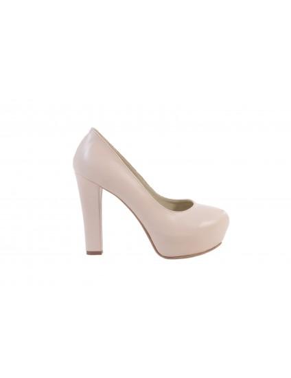Pantofi Pety Piele Naturala, orice culoare!