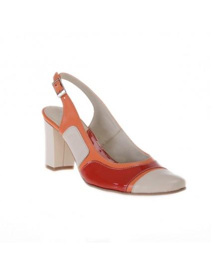Pantofi piele naturala Office Madame 2, disponibili pe orice culoare