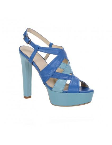 Sandale Plasa piele naturala - disponibile pe orice culoare
