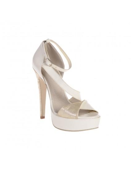 Sandale piele naturala Megan -  Orice culoare