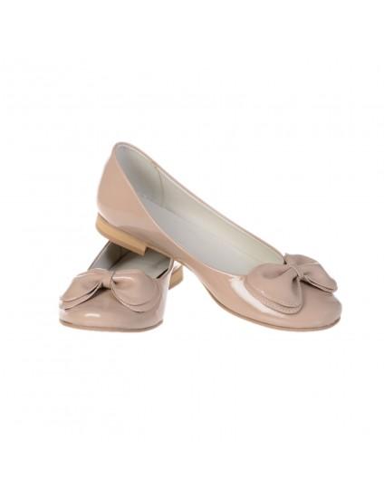Balerini piele naturala Dolly disponibili pe orice culoare