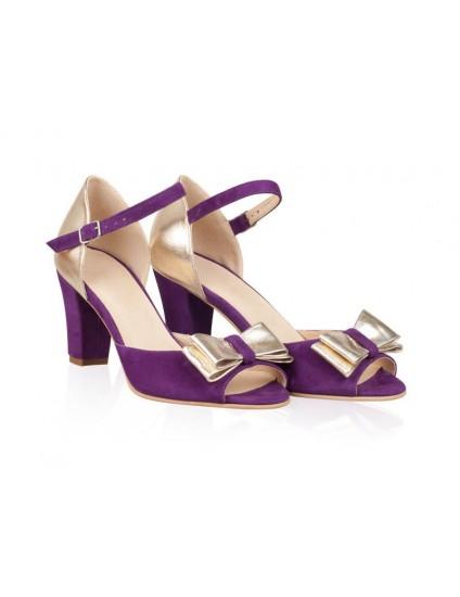 Sandale Dama Piele Roxi N28  - orice culoare