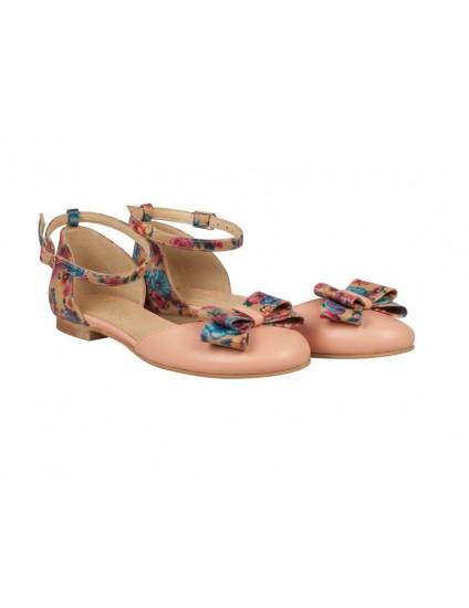 Sandale dama piele talpa joasa N36 - orice culoare