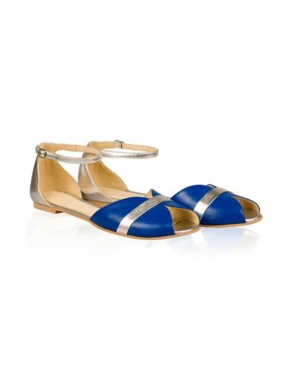 Sandale Dama Piele N45 - orice culoare
