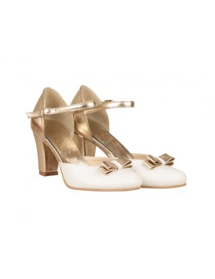 Sandale Dama Piele N79 - orice culoare