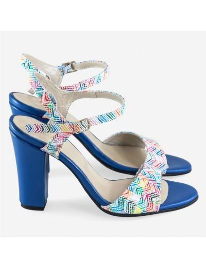 Sandale Dama Piele D47 - orice culoare