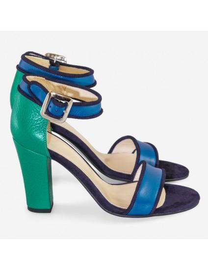 Sandale Dama Piele D60 - orice culoare