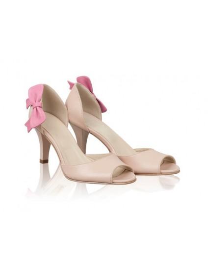 Sandale Dama Piele Naturala N20  -pe stoc