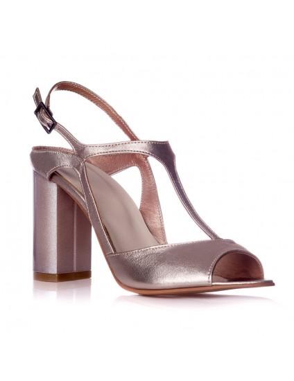 Sandale Dama Piele Luna C5 - orice culoare