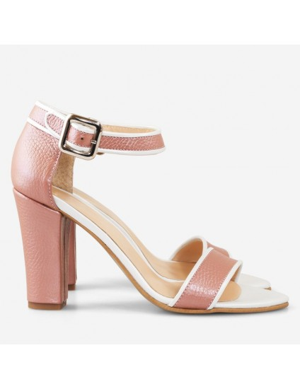 Sandale piele D11 - orice culoare