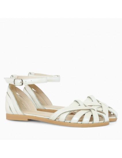 Sandale piele D20 - orice culoare