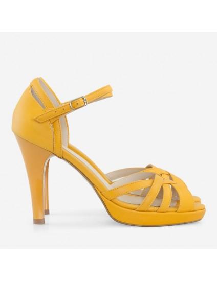 Sandale piele D31 - orice culoare