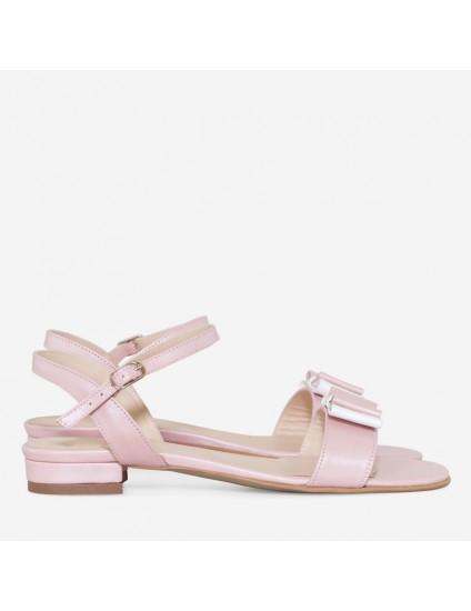 Sandale piele D41 - orice culoare