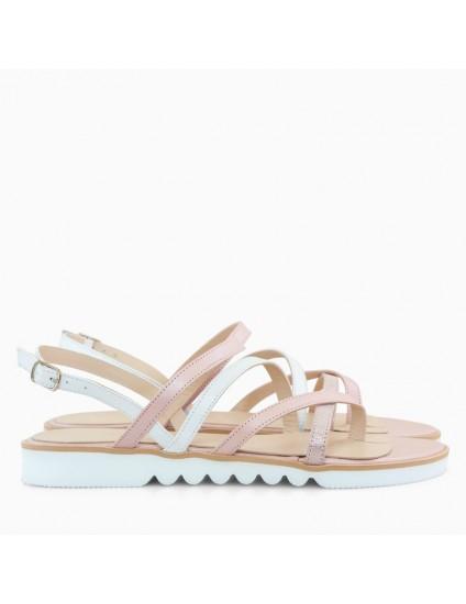 Sandale piele D42 - orice culoare