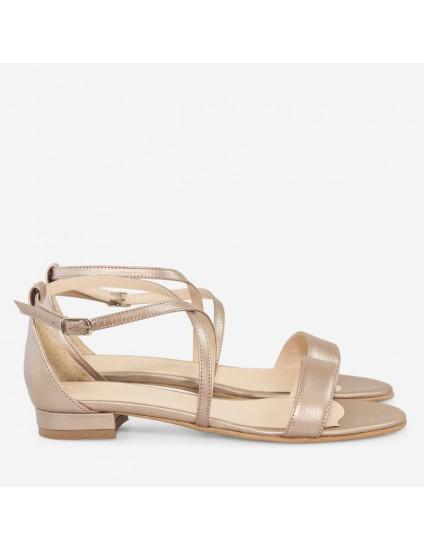 Sandale piele D43 - orice culoare
