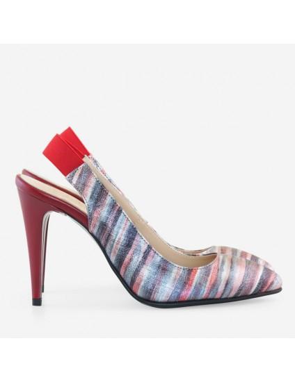 Sandale piele D45 - orice culoare
