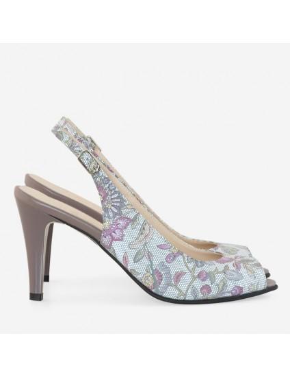 Sandale piele D50 - orice culoare