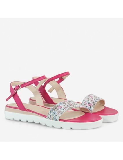 Sandale piele D6 - orice culoare
