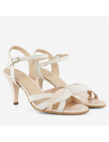 Sandale piele D9 - orice culoare