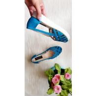 Sandale piele D8 - orice culoare