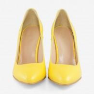 Pantofi piele naturala D63 - orice culoare