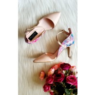 Pantofi Stiletto Nude Clara C14  - orice culoare