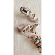 Sandale Dama Piele Miranda F20 - orice culoare