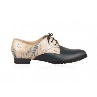 Pantofi dama Oxford N91 - orice culoare