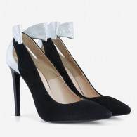 Pantofi piele naturala D57 - orice culoare