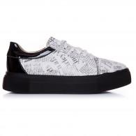 Pantofi Dama Sport Negru Dorothy T1 - orice culoare