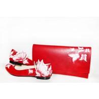 Pantofi Pictati P162 - orice culoare