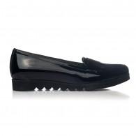 Pantofi Dama Piele Lacuita Mara V17 - orice culoare